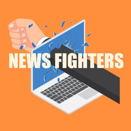 Newsfighters Podcast's avatar