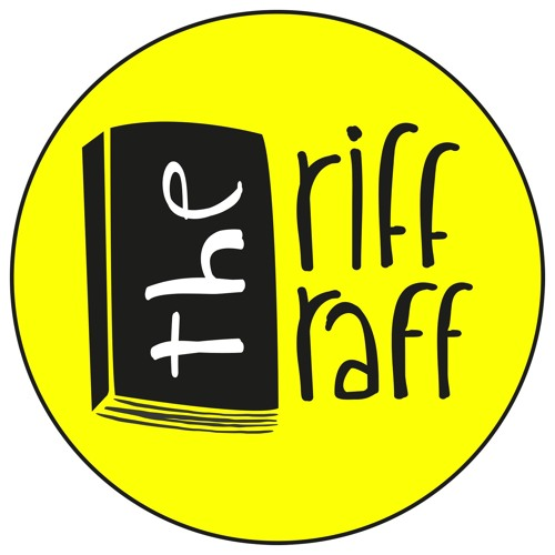 The Riff Raff: Episode 70 - Joanne Ramos