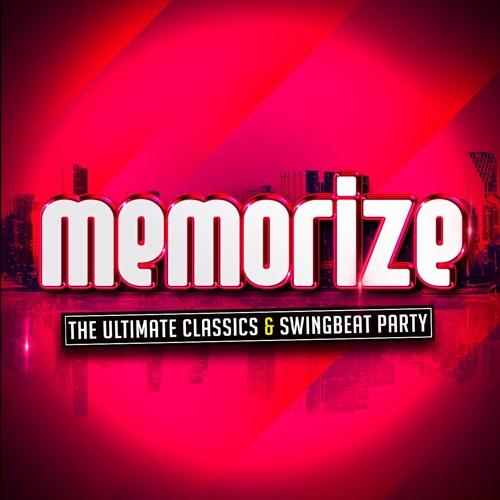 Memorizeparty's avatar