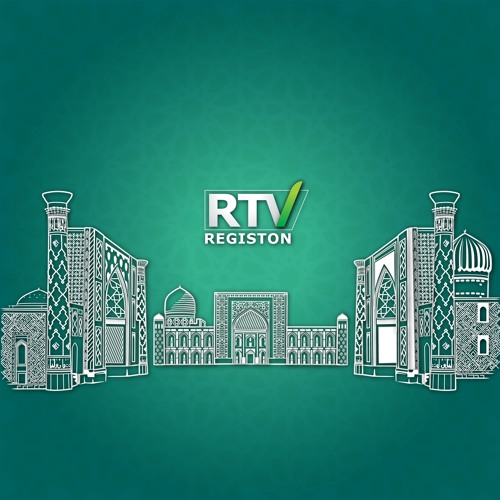 REGISTON TV's avatar