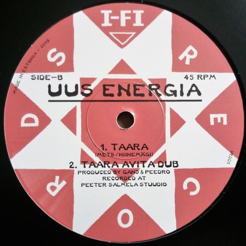 Uus Energia's avatar