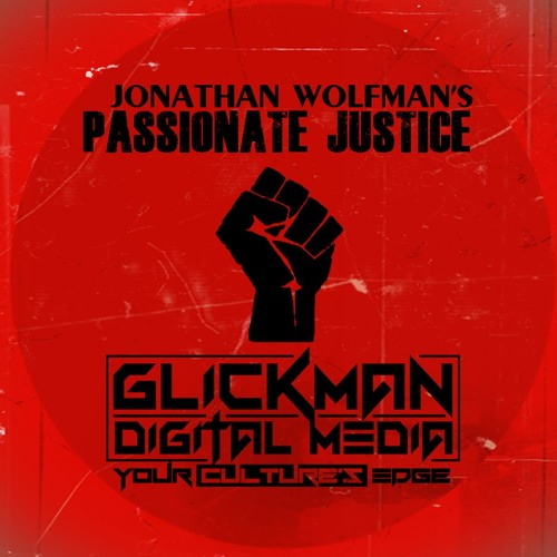 Jonathan Wolfman's PASSIONATE JUSTICE's avatar