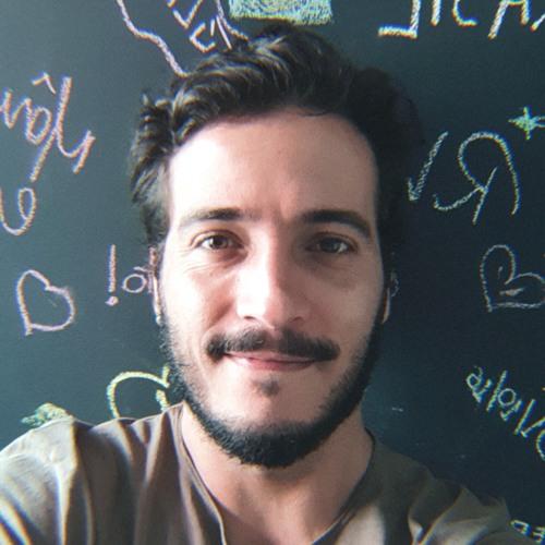 Lucão's avatar