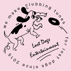 LOST DOGS ENTERTAINMENT