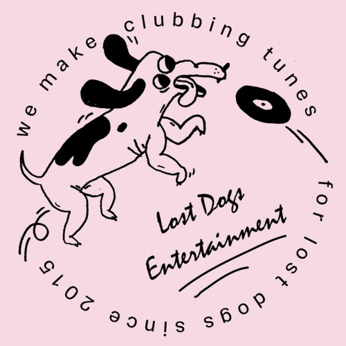 LOST DOGS ENTERTAINMENT's avatar