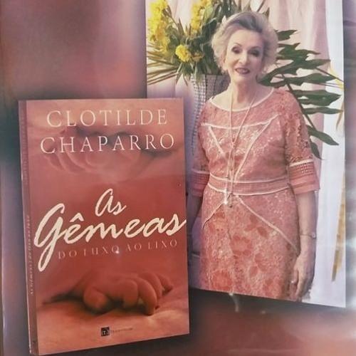 Clotilde Chaparro's avatar