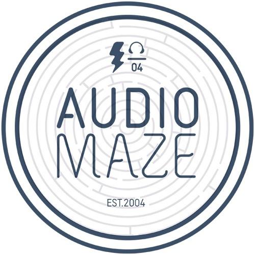 AudioMaze's avatar