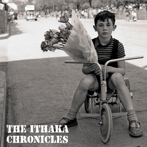 THE ITHAKA CHRONICLES's avatar