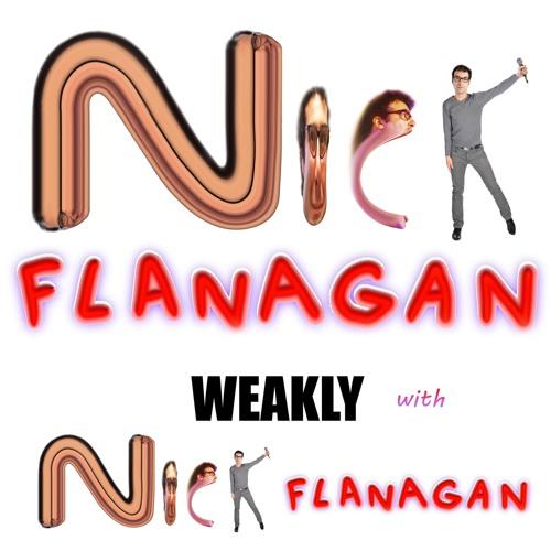 Nick Flanagan, Weakly's avatar