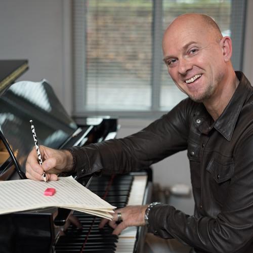 Jan Meiborg's avatar