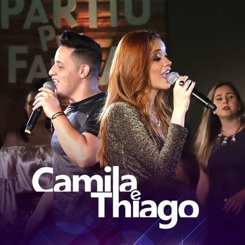 Camila e Thiago's avatar