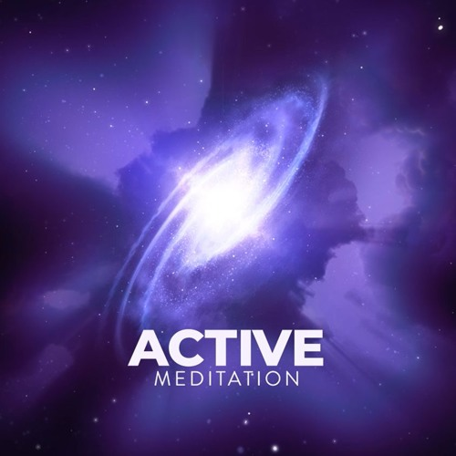 Active Meditation - The Western Tradition's avatar