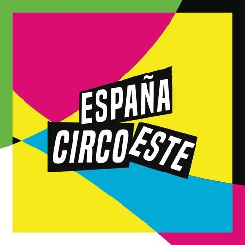 España Circo Este's avatar