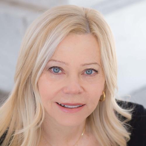 Patricia Chapman's avatar