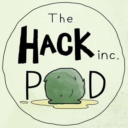 The HACK inc. Podcast's avatar