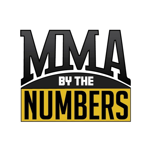 UFC Copenhagen by the Numbers