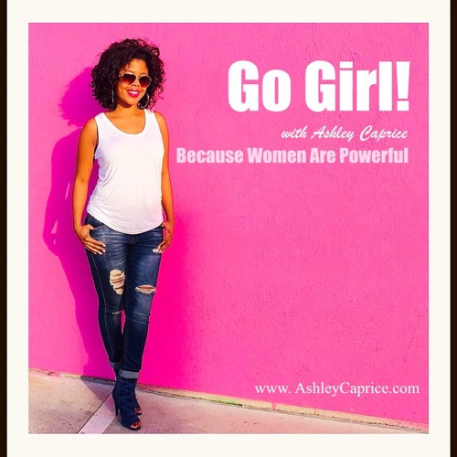 Go Girl with Ashley Caprice's avatar