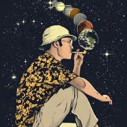 aarontheginger's avatar