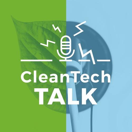 Cleantech Talk's avatar