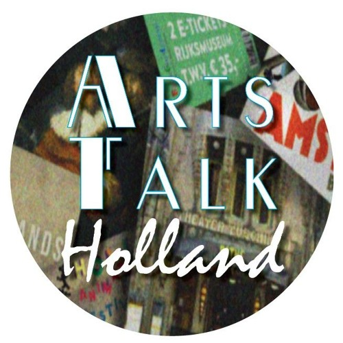 ArtsTalkRadio Holland
