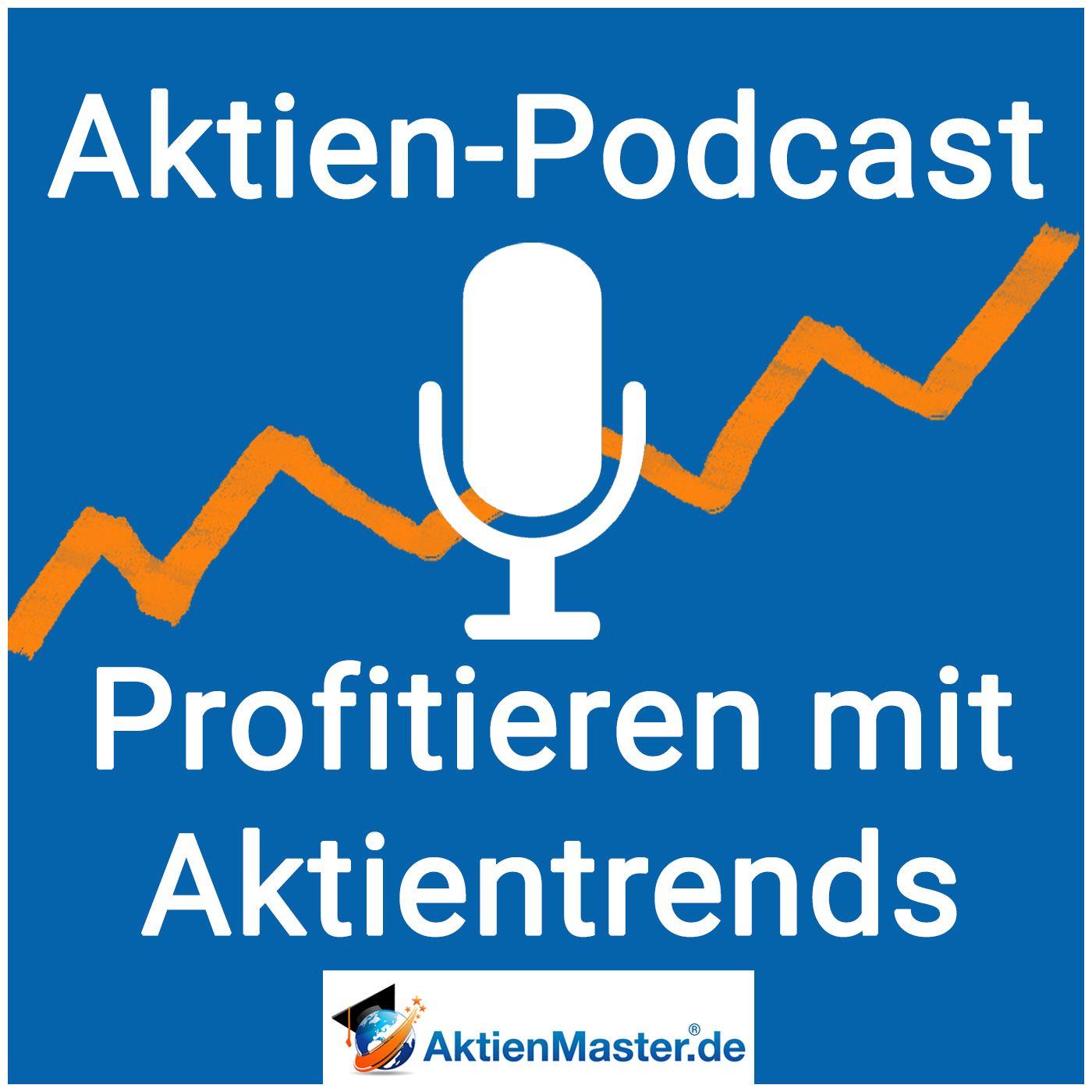 Einleitung in den Aktien-Podcast