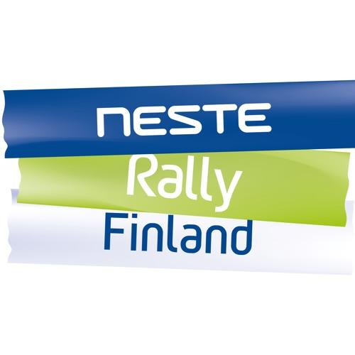 Rally Finland's avatar