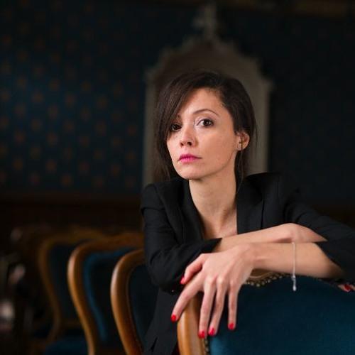 Lia Ștefana's avatar