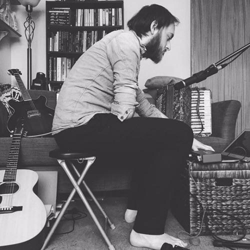 Dylan Ellis (Composing)'s avatar