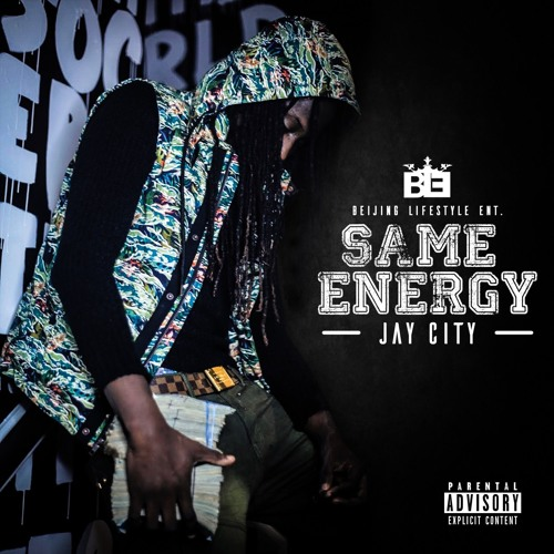 Jay City's avatar