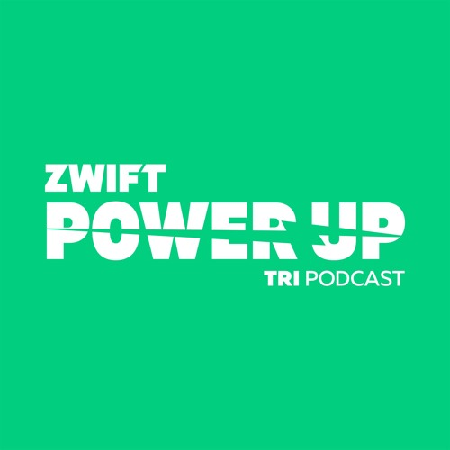 Zwift Power Up Tri Podcast's avatar