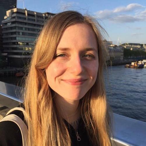 Heather Robbins's avatar