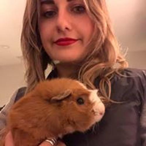 Brielle Mariucci's avatar
