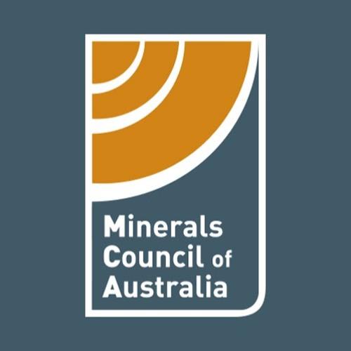 Minerals Council of Australia's avatar