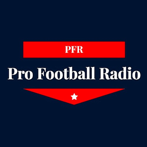 Pro Football Radio's avatar
