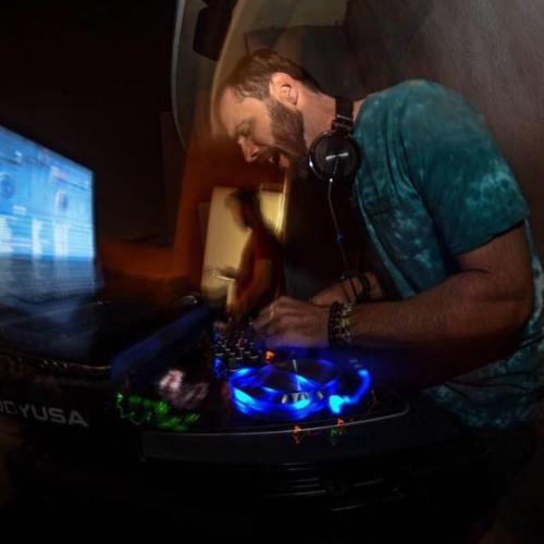 DJ Jenks's avatar