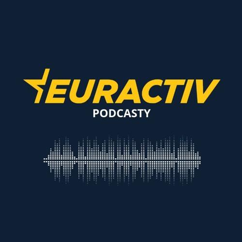EURACTIV Podcasty's avatar