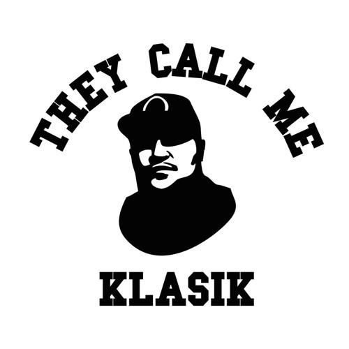 They Call Me Klasik's avatar