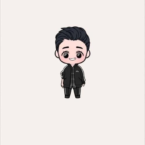 Lucas Glo's avatar