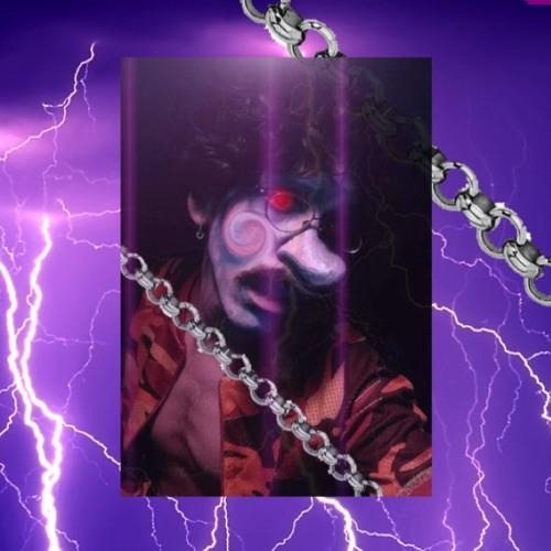 DJ NEVOEIRO's avatar