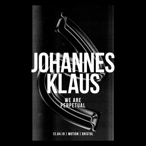Johannes Klaus's avatar
