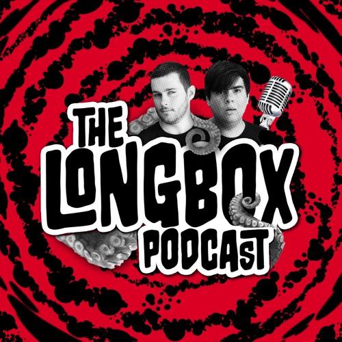 The Longbox Podcast's avatar