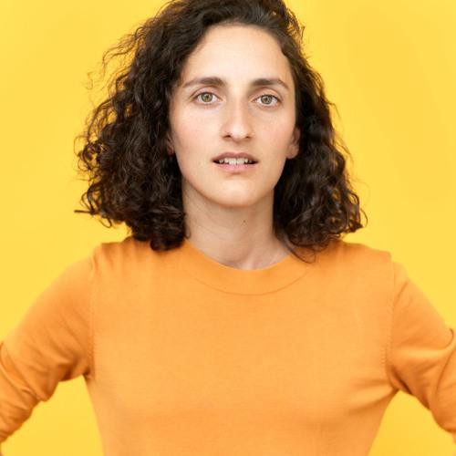 Louise Thiolon's avatar