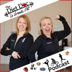 Life Fitness Podcast by The Diet Doc La Grande