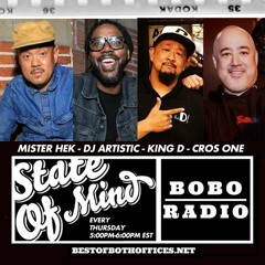 State of Mind Radio
