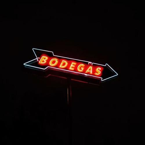 Bodegas's avatar