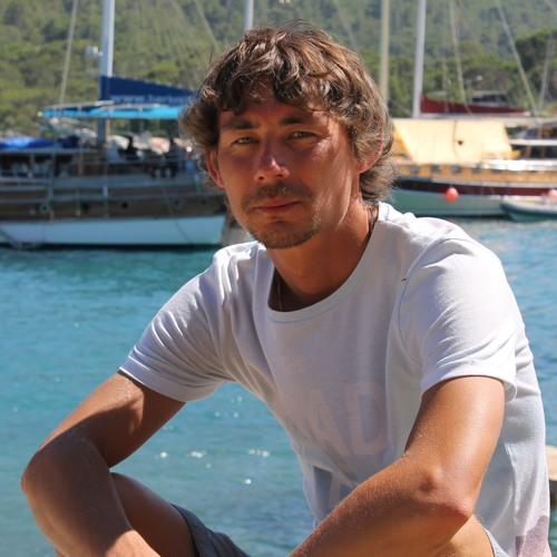 Vitaly Zaikov's avatar