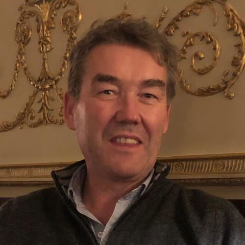 Richard Butler Creagh's avatar