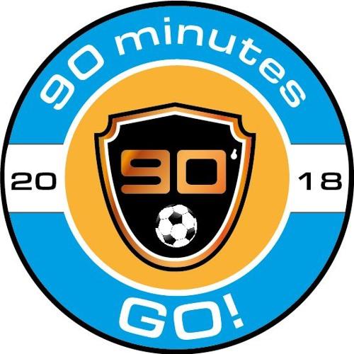 90 Minutes's avatar