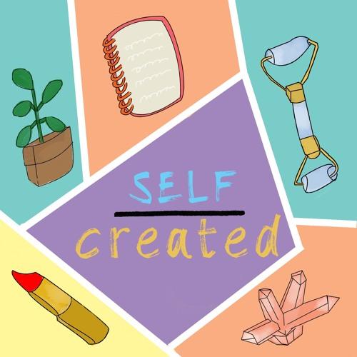 Self-Created Podcast's avatar
