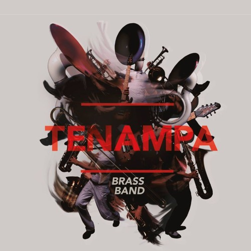 Tenampa Brass Band's avatar